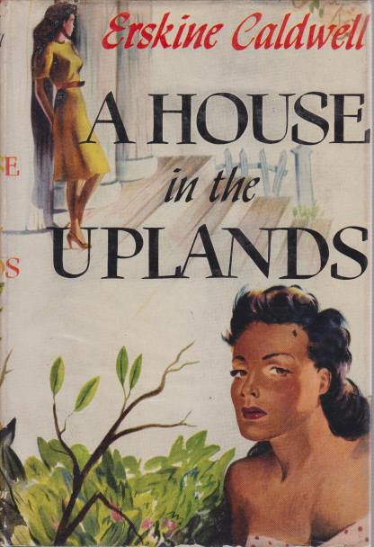 Image for A HOUSE IN THE UPLANDS