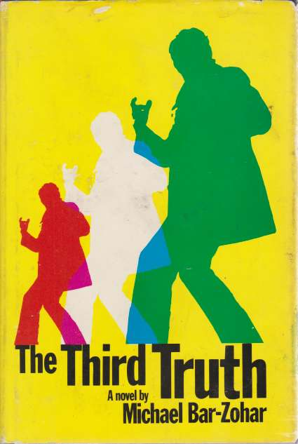 Image for THE THIRD TRUTH