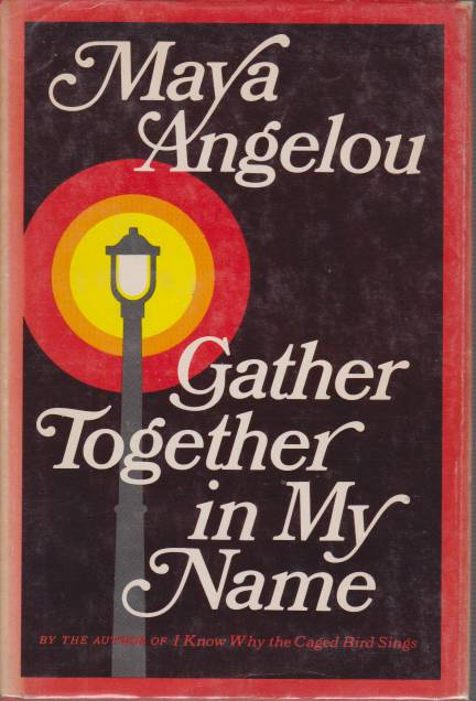 Image for GATHER TOGETHER IN MY NAME