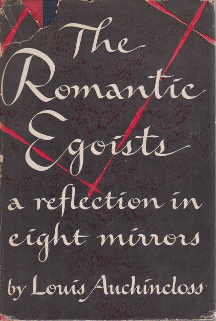 Image for THE ROMANTIC EGOISTS
