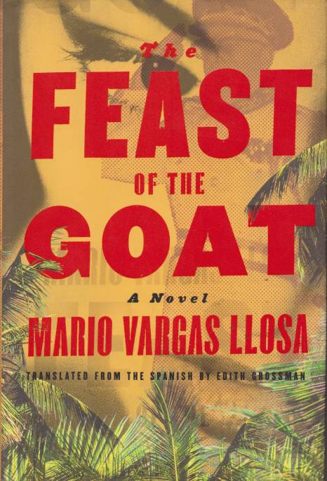 Image for THE FEAST OF THE GOAT