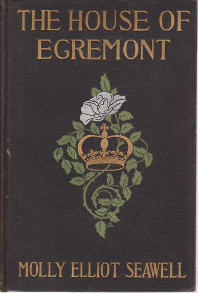 Image for THE HOUSE OF EGREMONT