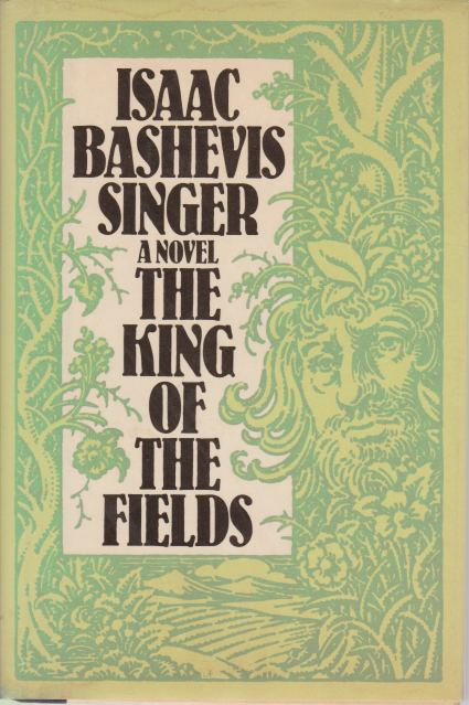 Image for THE KING OF THE FIELDS