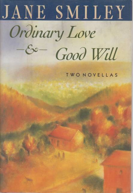 Image for ORDINARY LOVE & GOOD WILL