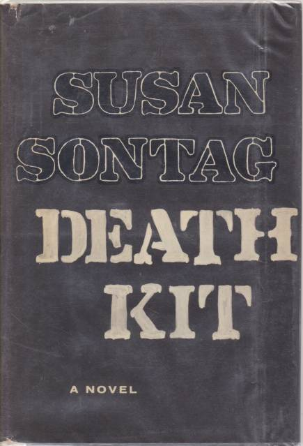 Image for DEATH KIT