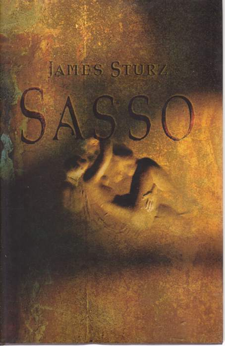 Image for SASSO