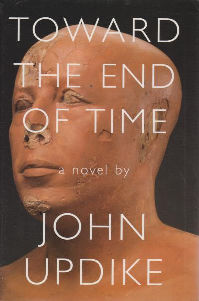 Image for TOWARD THE END OF TIME