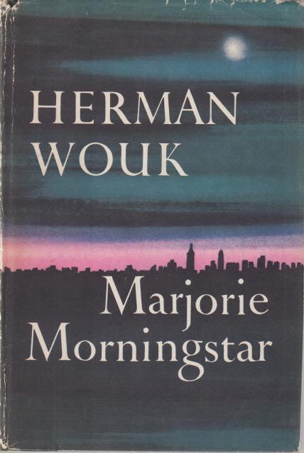 Image for MARJORIE MORNINGSTAR