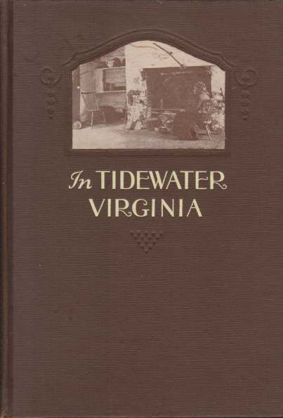 Image for IN TIDEWATER VIRGINIA