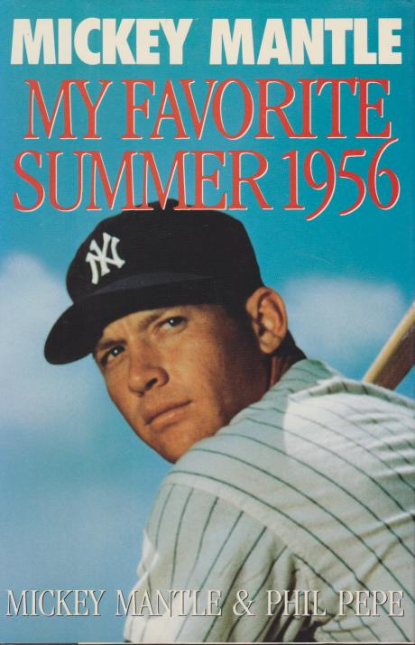 Image for MY FAVORITE SUMMER 1956