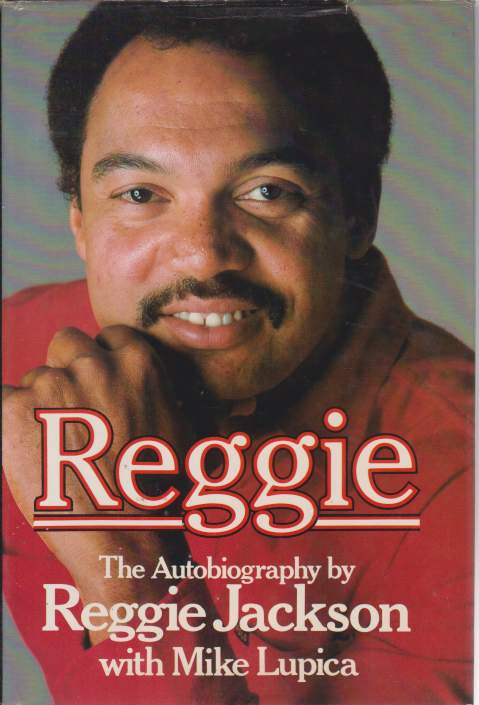 Image for REGGIE The Autobiography