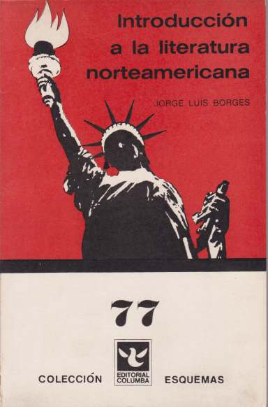 Image for INTRODUCCION A LA LITERATURA NORTEAMERICANA