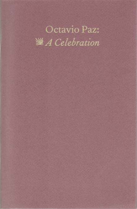 Image for A CELEBRATION