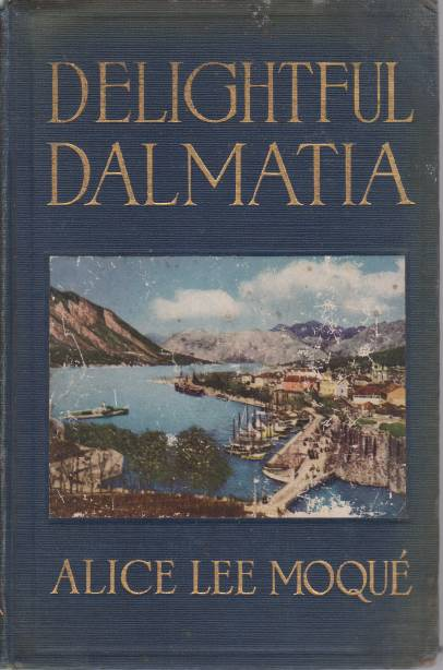 Image for DELIGHTFUL DALMATIA