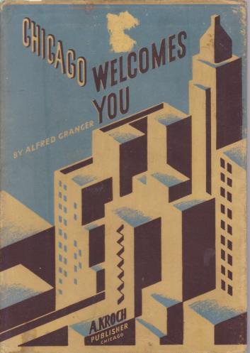 Image for CHICAGO WELCOMES YOU