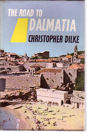 Image for THE ROAD TO DALMATIA