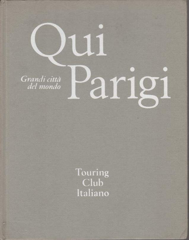 Image for QUI PARIGI