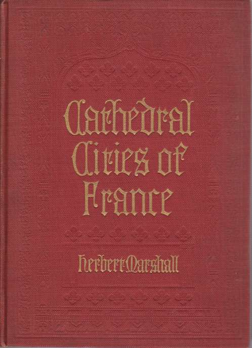 Image for CATHEDRAL CITIES OF FRANCE