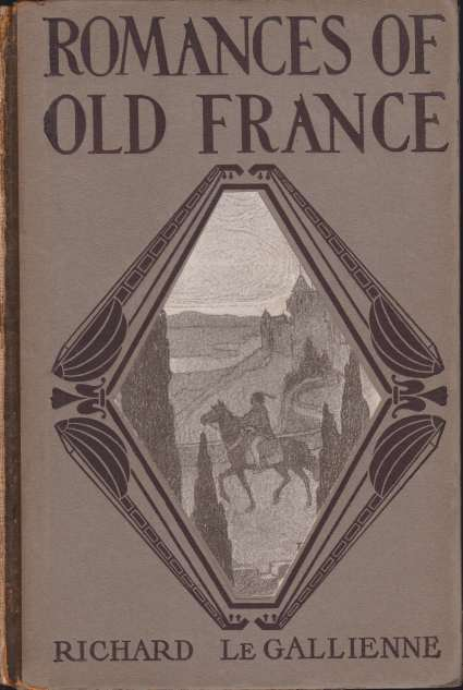 Image for ROMANCES OF OLD FRANCE