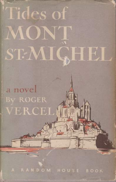 Image for TIDES OF MONT ST. MICHEL