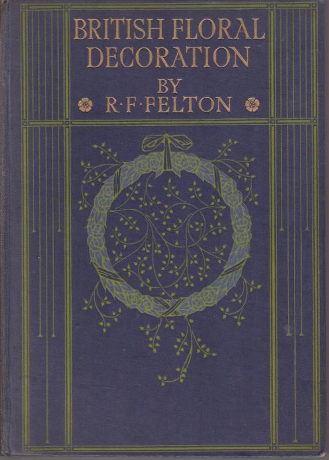 BRITISH FLORAL DECORATION