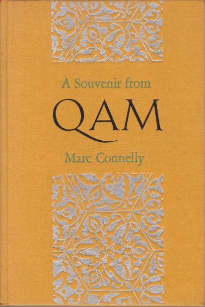 Image for A SOUVENIR FROM QAM