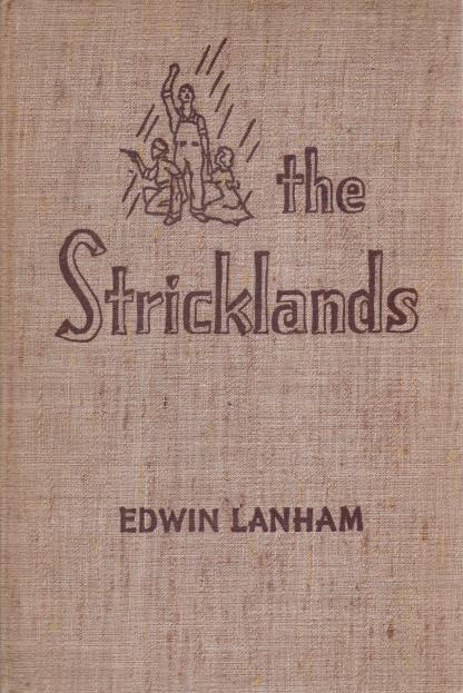 Image for THE STRICKLANDS