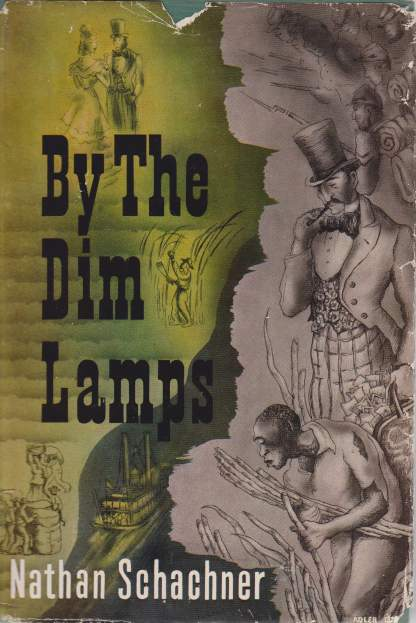 Image for BY THE DIM LAMPS