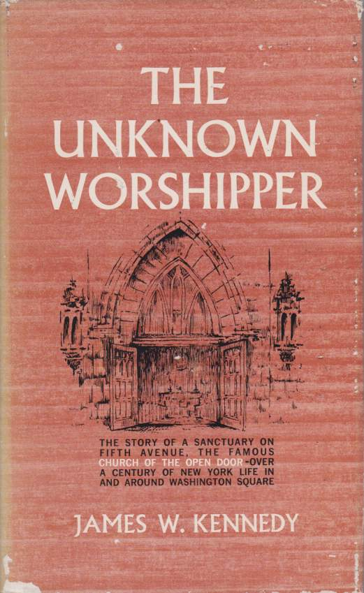Image for THE UNKNOWN WORSHIPPER