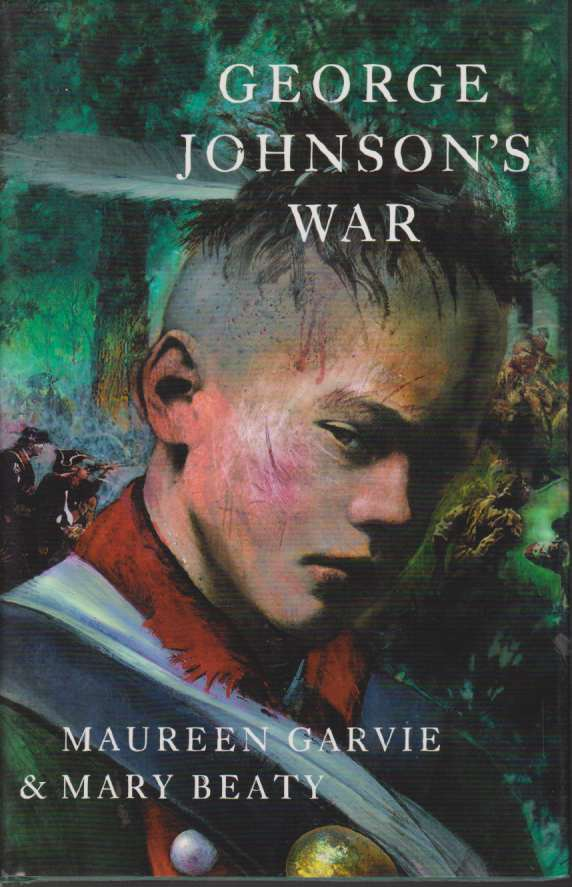 Image for GEORGE JOHNSON'S WAR