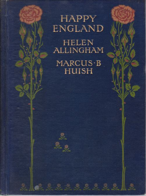 Image for HAPPY ENGLAND