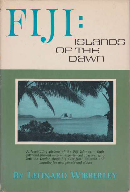 Image for FIJI: ISLANDS OF THE DAWN