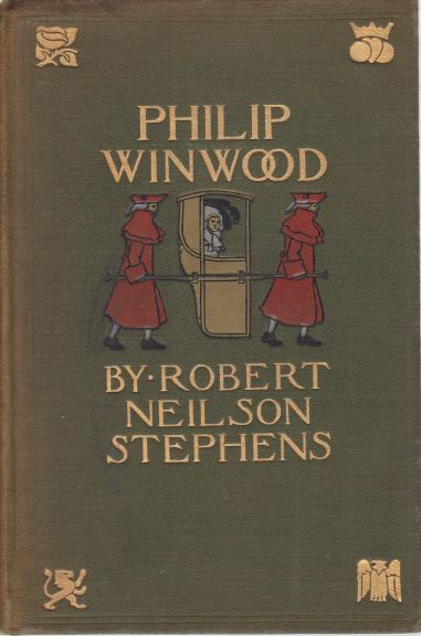 Image for PHILIP WINWOOD