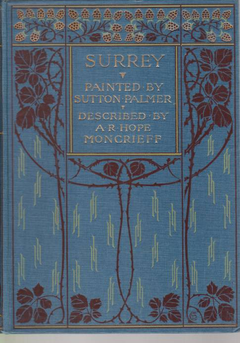 Image for SURREY