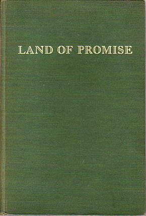 Image for LAND OF PROMISE The Story of the Northwest Territory