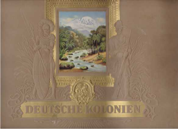 Image for DEUTSCHE KOLONIEN