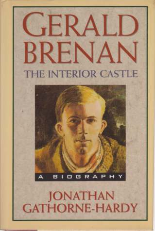 Image for GERALD BRENAN The Interior Castle