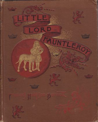 Image for LITTLE LORD FAUNTLEROY