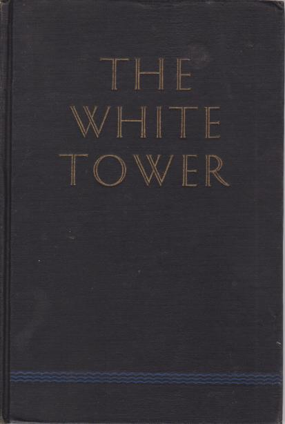 Image for THE WHITE TOWER