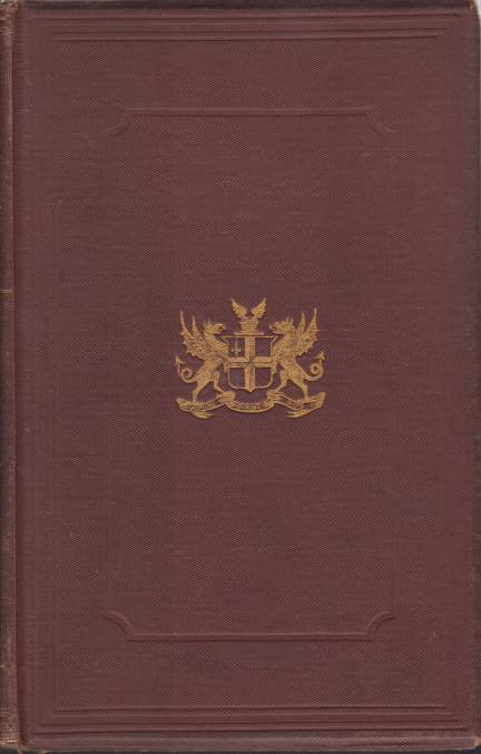 HISTORICAL REMINISCENCES OF THE CITY OF LONDON AND ITS LIVERY COMPANIES