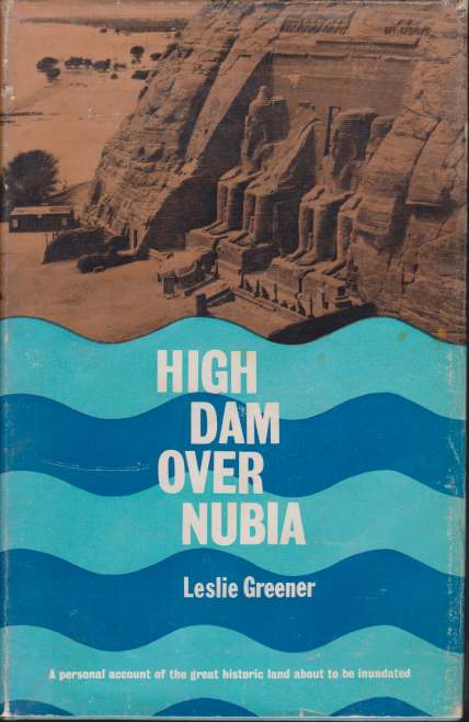 Image for HIGH DAM OVER NUBIA
