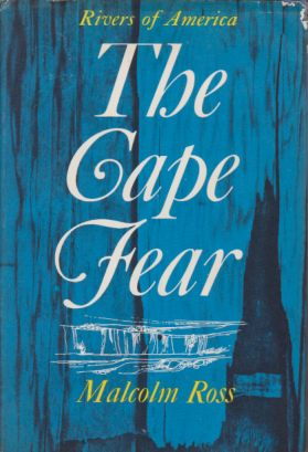 Image for THE CAPE FEAR