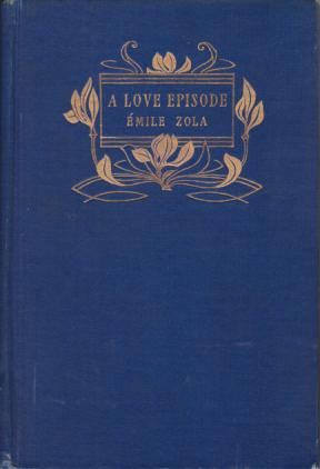 Image for A LOVE EPISODE