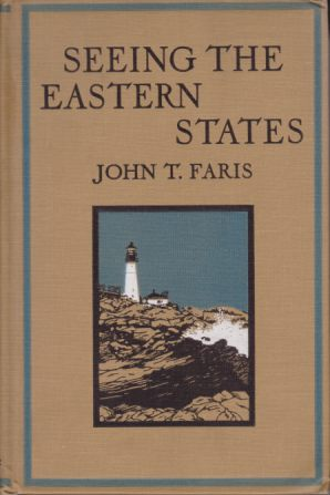 Image for SEEING THE EASTERN STATES