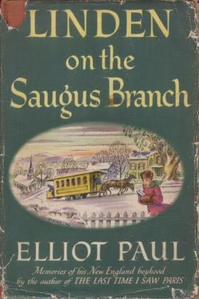 Image for LINDEN ON THE SAUGUS BRANCH