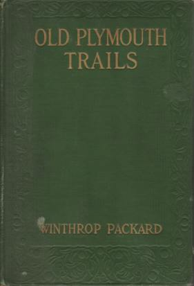 Image for OLD PLYMOUTH TRAILS