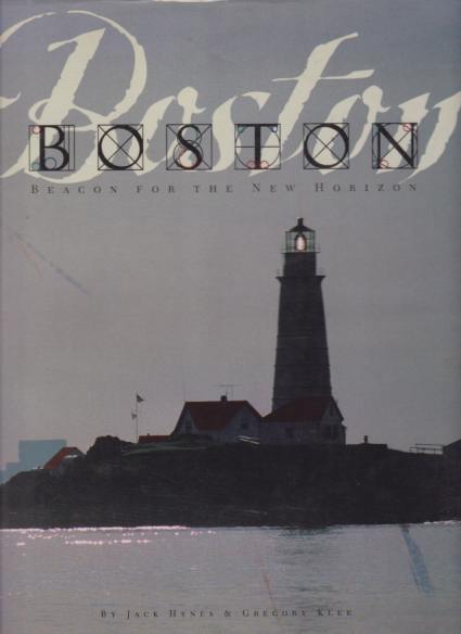 Image for BOSTON Beacon for the New Horizon