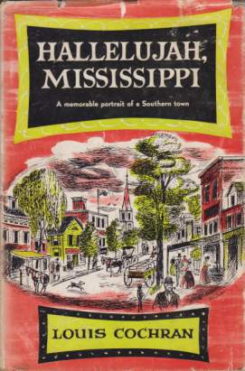 Image for HALLELUJAH, MISSISSIPPI