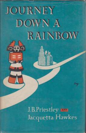 Image for JOURNEY DOWN A RAINBOW