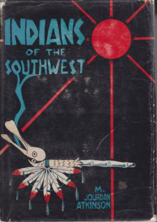 Image for INDIANS OF THE SOUTHWEST